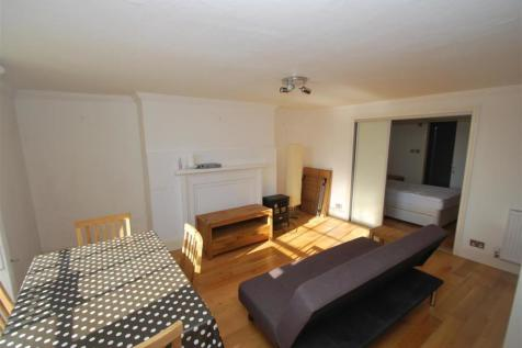Upper Camden Place, Lansdown, Bath. 1 bedroom property