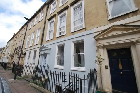 New King Street, BATH. 2 bedroom property