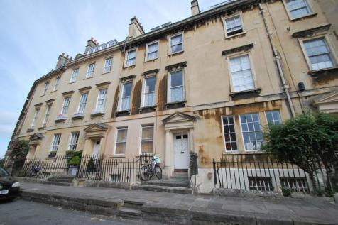 Rivers Street, BATH. 1 bedroom house