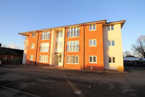 Martinet Road, Thornaby. 2 bedroom apartment
