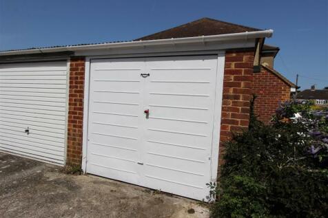 Crosier Road, Ickenham. Garages