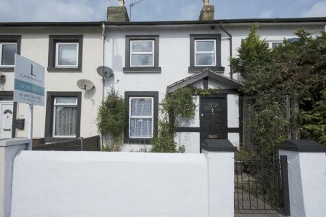 Rockingham Road, Uxbridge. 3 bedroom terraced house