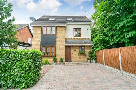Westbury Lane, Buckhurst Hill, IG9 property