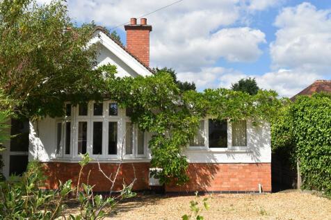 The Annexe Loxley Road,Stratford-Upon-Avon,CV37. Studio flat