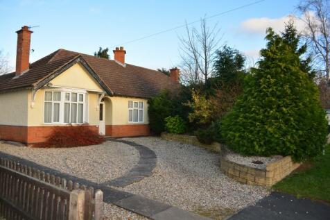 Loxley Road,Stratford-Upon-Avon,CV37. 3 bedroom bungalow