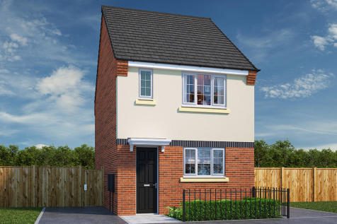 Wellington Road, Hanley, Stoke-On-Trent, ST1. 3 bedroom house
