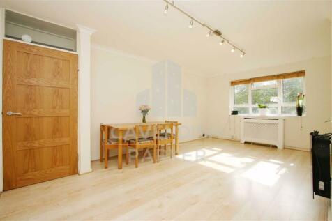 Burnbrae Close, North Finchley, London. 2 bedroom flat