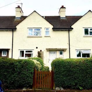Harlescott Close, Shrewsbury. 2 bedroom terraced house