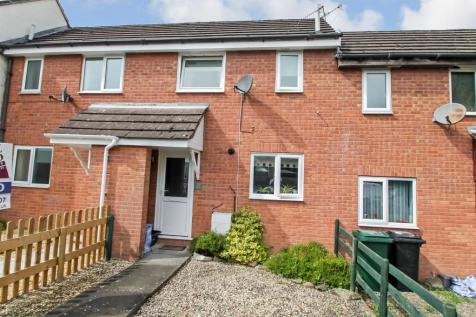 Stanton Road, Ludlow, Shropshire. 2 bedroom terraced house