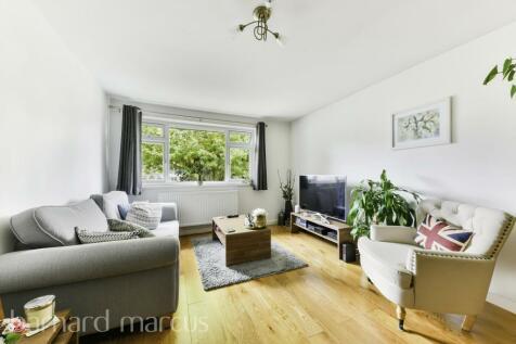 Lovelace Road, SURBITON. 1 bedroom flat