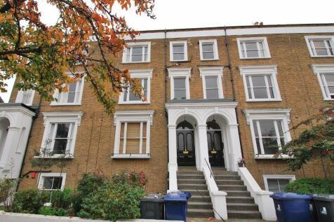 Ranelagh Road, Ealing, London, W5 5RJ. 1 bedroom flat