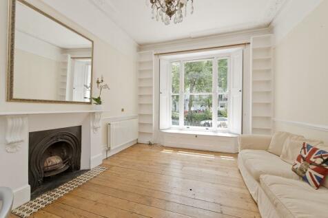 St. Stephens Gardens, London, UK, W2. 1 bedroom apartment