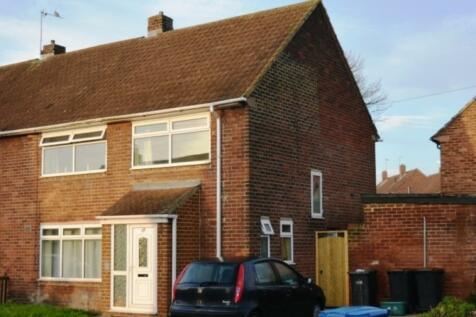 Newton Drive. 5 bedroom semi-detached house