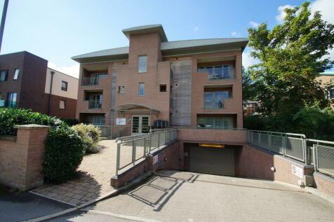 River Court, Green Lane, Durham. 2 bedroom ground floor flat