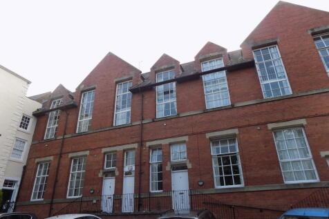 St Godrics Court, Durham. 2 bedroom apartment