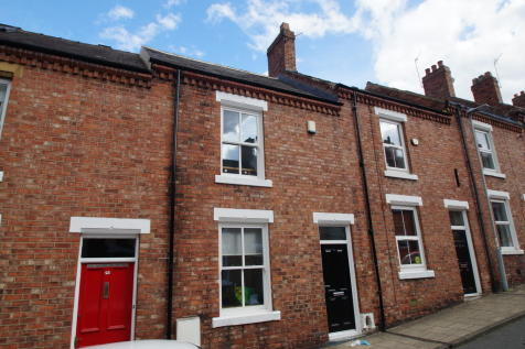 Mitchell Street, Durham. 1 bedroom terraced house