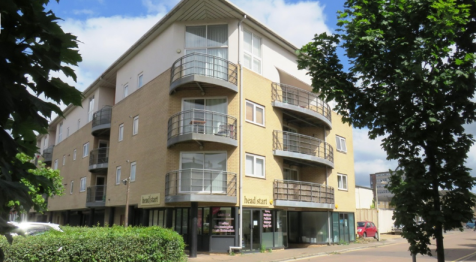Wharf Road, CITY CENTRE, Chelmsford. 1 bedroom apartment
