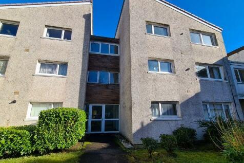 Netherton Road, East Kilbride, South Lanarkshire, G75. 1 bedroom flat