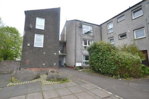 Rowan Road, Cumbernauld, North Lanarkshire, G67. 1 bedroom flat