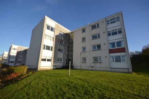 Lyttleton, East Kilbride, South Lanarkshire, G75. 2 bedroom flat