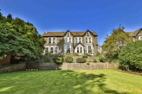 Tyfica Road, Graigwen, Pontypridd. 5 bedroom detached house for sale