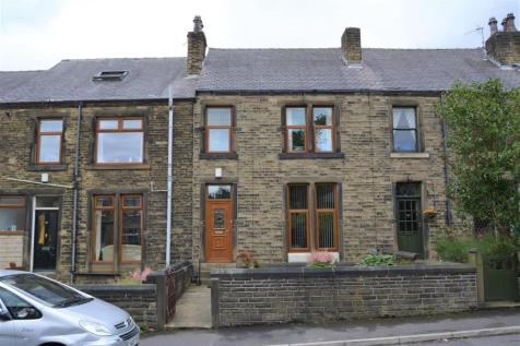 Luck Lane, Huddersfield. 4 bedroom terraced house for sale