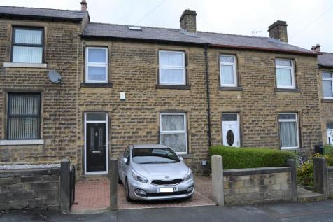 Larch Road, Paddock, Huddersfield. 2 bedroom terraced house for sale