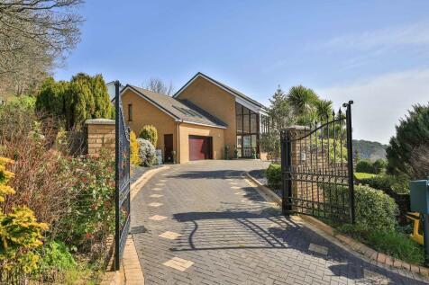Mountain Road, Pembrey, Burry Port. 5 bedroom detached house for sale