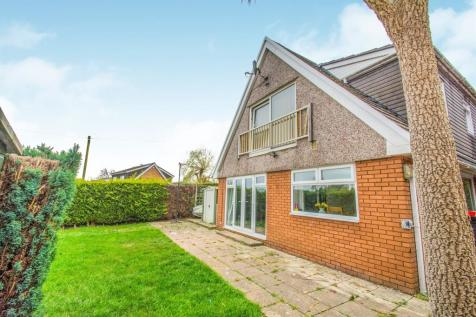 Cwm Cwddy Drive, Bassaleg, Newport. 4 bedroom detached house for sale