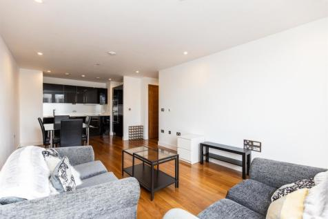 Hayes Apartments, The Hayes, Cardiff City Centre, Cardiff. 2 bedroom apartment