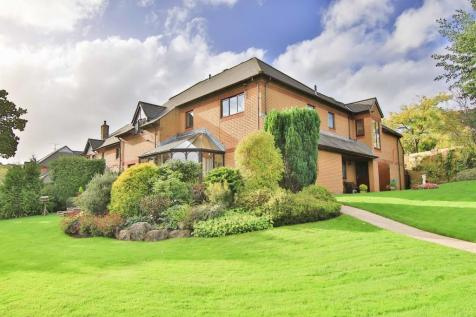 Wood Close, Lisvane, Cardiff. 5 bedroom detached house for sale