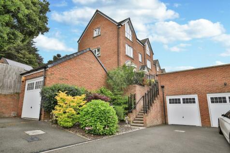 Y Deri, Sketty, Swansea. 5 bedroom detached house for sale