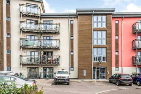 St Stephens Court, Maritime Quarter, Swansea. 2 bedroom apartment