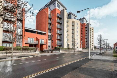Kings Road, Swansea. 2 bedroom flat for sale