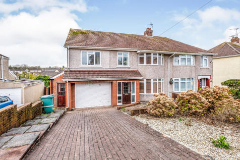Oaklands Road, Bridgend. 3 bedroom semi-detached house