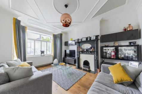 Hanover Road, Queens Park, NW10. 5 bedroom house for sale