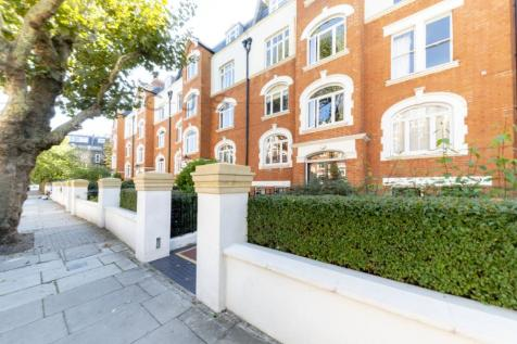 Cleveland Mansions, Widley Road, Maida Vale, W9. 2 bedroom flat