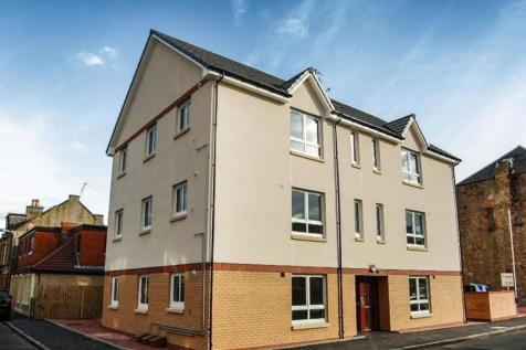 Western Avenue, Falkirk, FK2. 2 bedroom flat
