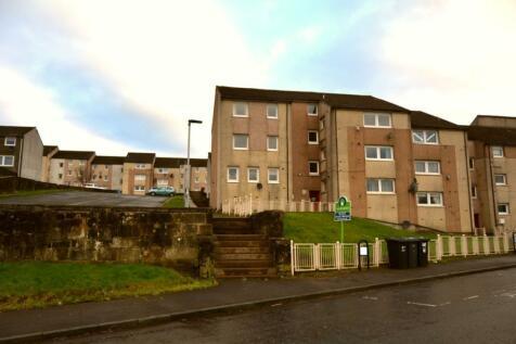 Rennie Road, Kilsyth, Glasgow, G65. 3 bedroom flat