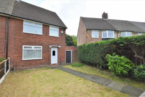 Woodvale Road, Liverpool L25 8RY. 3 bedroom semi-detached house
