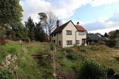 Woking, Surrey, GU22. 4 bedroom detached house for sale