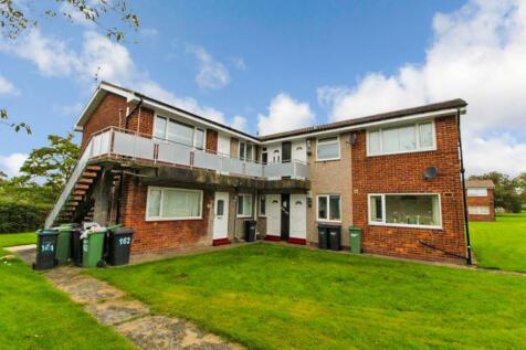 Woodhorn Drive, Choppington. 1 bedroom flat
