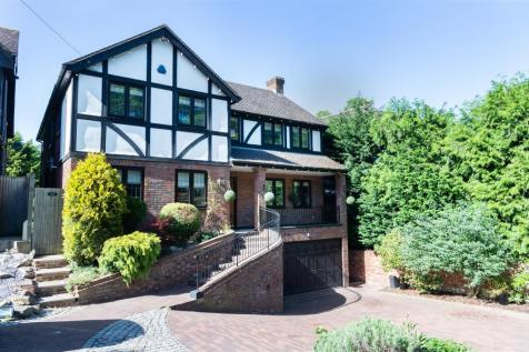 Croydon Road, Keston. 5 bedroom detached house for sale