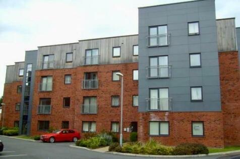 Dutton Court, Warrington. 2 bedroom apartment