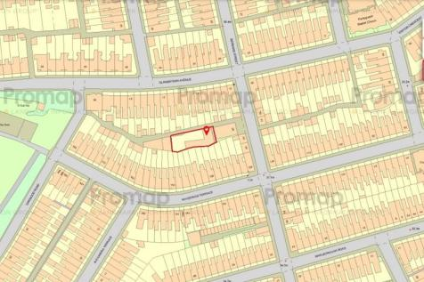 Bernard Street, Uplands, Swansea, City And County of Swansea.. Land for sale