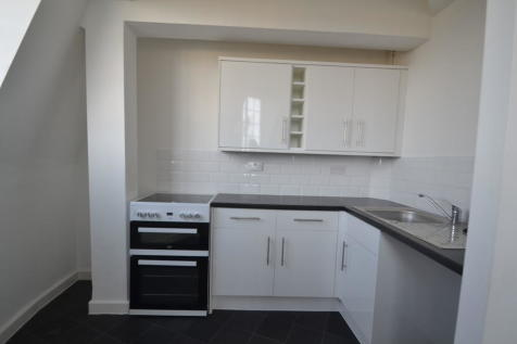 Winchester House, Town Centre, Doncaster. 1 bedroom apartment
