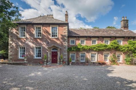 Dalston, Carlisle, CA5. 6 bedroom detached house for sale