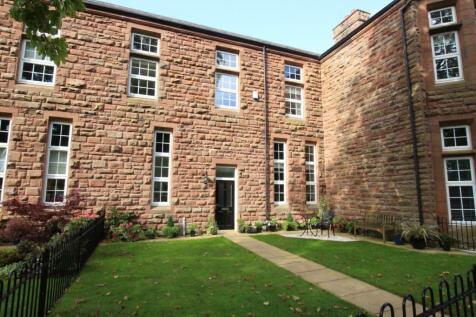 Twickenham Court, Carlisle, CA1. 3 bedroom mews house
