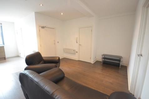 Baltic Place, London, N1. 2 bedroom apartment