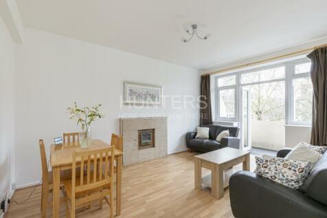 Maida Vale, London, W9 1RQ. 1 bedroom flat